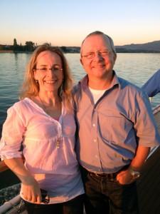 Peter + Urisna
